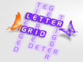 Letter Grid