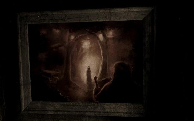 Serena In-game Screenshots