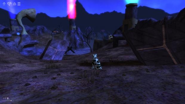 Another screenshot form the starter island