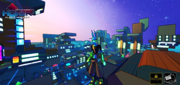 Hover' + Oculus Rift = Love news - Indie DB