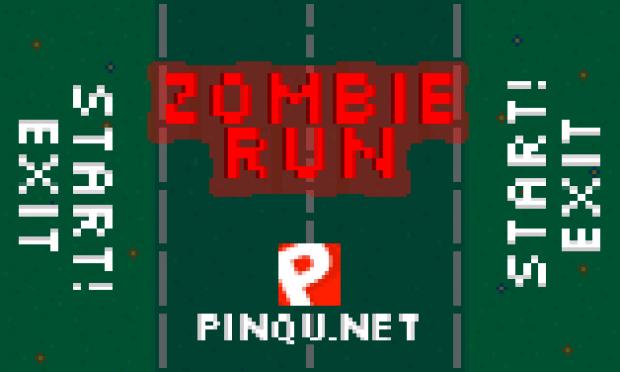 Zombie Run Screenshots