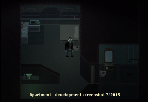 Zunyrook development screenshot