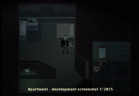 Zunyrook development screenshot
