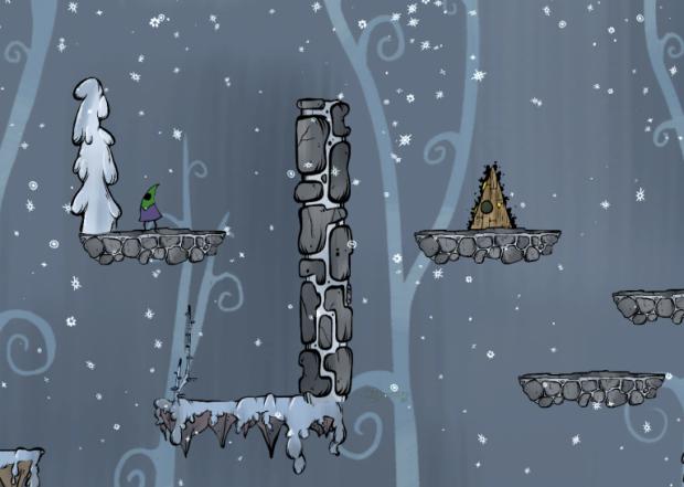 Threshold Screenshots