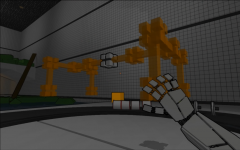 artificial mind update 2 decouplers explosives and vehicle