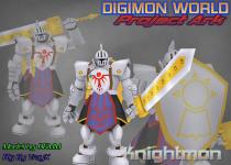 Knightmon