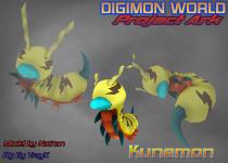 Kunemon