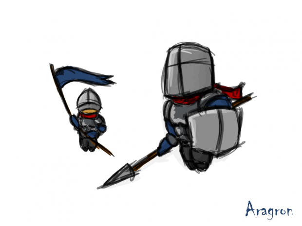 Aragron - Tower Defense 3D