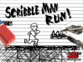 Scribble Man Run!