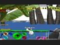 Shellz Paradise Island 2D - ABC Powerup Alphabet