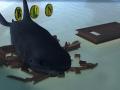 Shellz Paradise Island 2D 3D Box Art - Shark Chomp