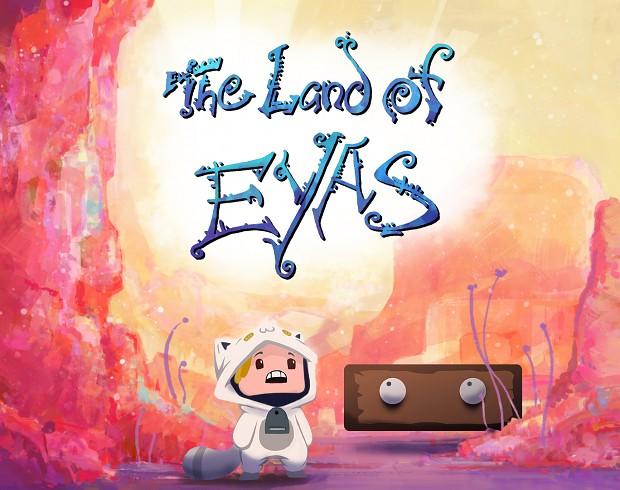The Land of Eyas Banner Art