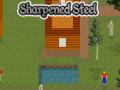 Sharpened Steel