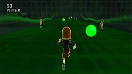Avatar Runner - Green Theme