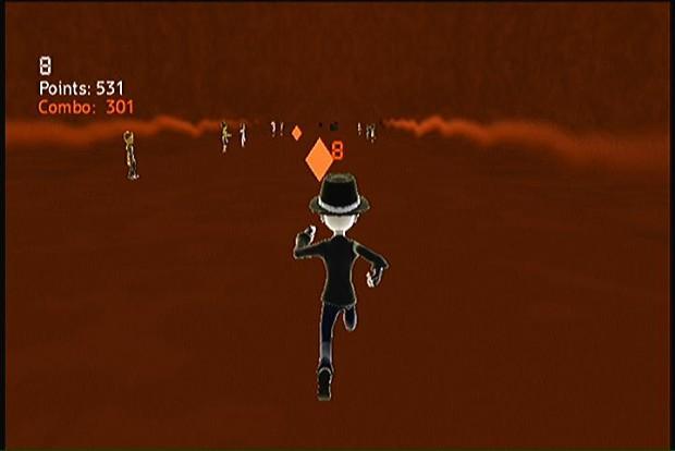 Avatar Runner - Re:Fire