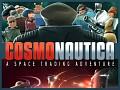 Cosmonautica - A Space Trading Adventure