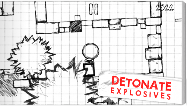 Roll Back Home - Detonate Explosives