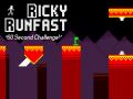 Ricky Runfast!