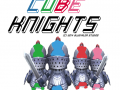 Cube Knights!