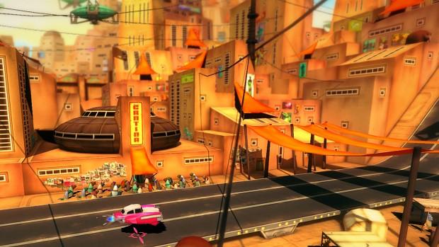 Gameplay Screenshots