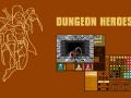Dungeon Heroes RPG