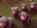Evil Sheep Arena