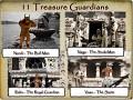 Temple Treasure Hunt Game Trailer