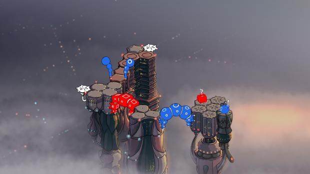 She Remembered Caterpillars – Level Screenshot