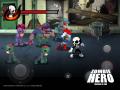Zombie Hero : Revenge of Kiki
