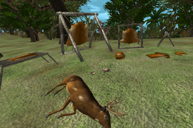 Vantage: Prehistoric Simulation Game