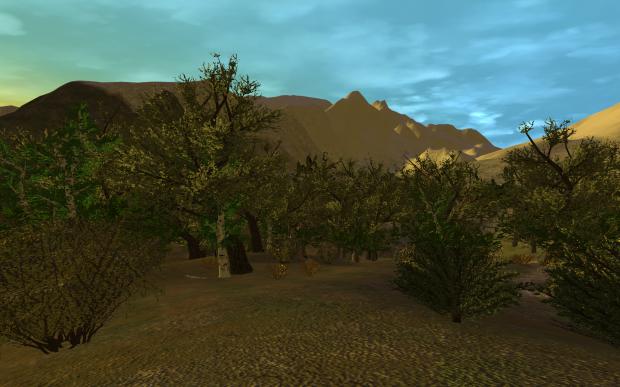 Vantage: Prehistoric Simulation Game