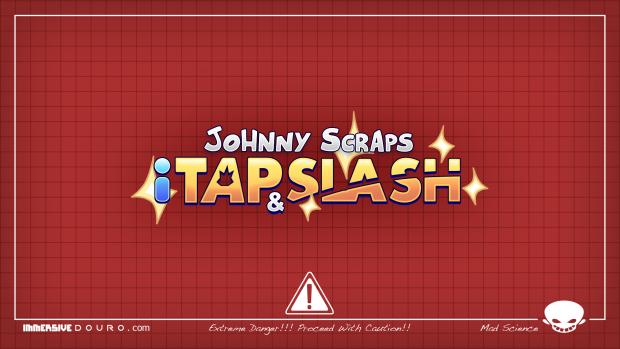 Johnny Scraps: i Tap & Slash - Mineac Blueprint