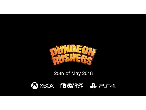Dungeon Rushers - Console release