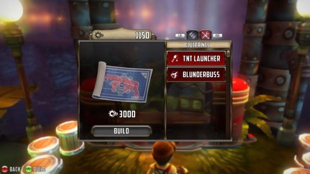 In game screen shot