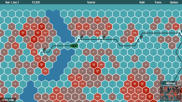 New feature: rivers