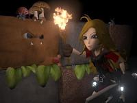 Lantern Forge Promo Image