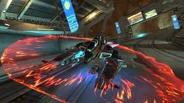 Quantum Rush: Champions on Kickstarter!
