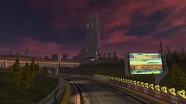 New Race Tracks: GT 2