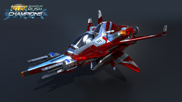Racers and Weapons