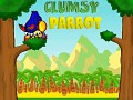 Clumsy Parrot the Floppy Bird