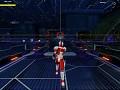 Saber Rider -The Game alpha Level 3