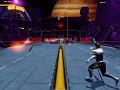 Saber Rider -The Game alpha Level 1