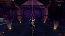 Saber Rider Mode 1 Colt
