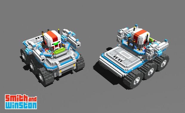 Player Tank