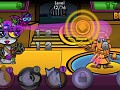 Sha Cat Level 12 - Boss 4 - Gameplay