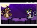 Sha Cat iPhone Gameplay