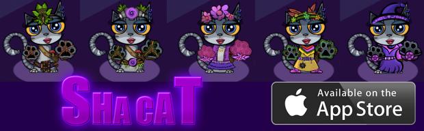 Sha Cat Dresses