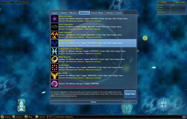 Unending Galaxy 1.2