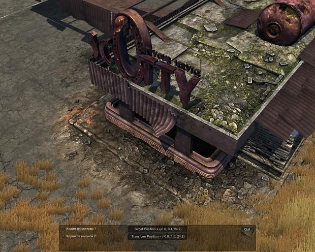 Progress screen - Scotty Gas Station (image 2)