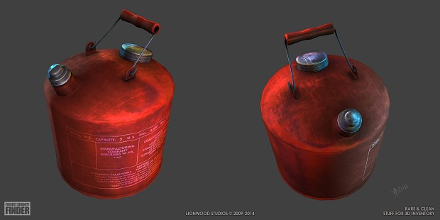 Gas Can 2